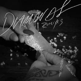 Diamonds 2012 Rihanna
