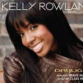 Daylight 2008 Kelly Rowland; Travie McCoy