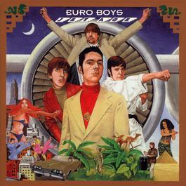 Jet Age 2007 Euroboys