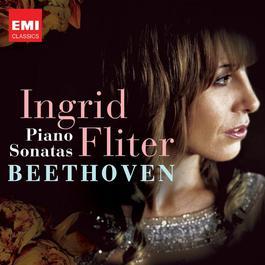 Beethoven: Sonatas 2011 Ingrid Fliter