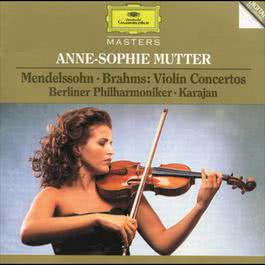 Mendelssohn / Brahms: Violin Concertos 1994 Chopin----[replace by 16381]