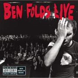 Ben Folds Live 2002 Ben Folds