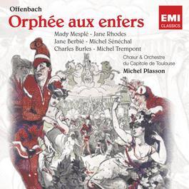 Orphée Aux Enfers 2009 Jacques Offenbach