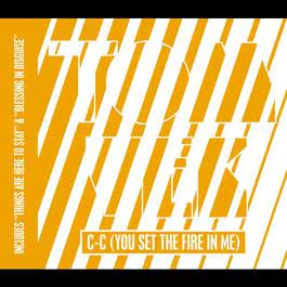 C-C (You Set The Fire In Me) 2005 Tom Vek
