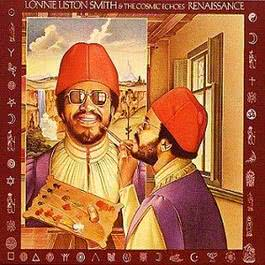 Renaissance 1977 Lonnie Liston Smith