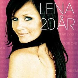 Lena 20 Ar 2011 Lena Philipsson