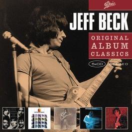 Original Album Classics 2008 Jeff Beck