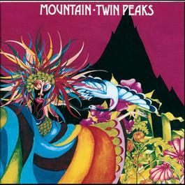 Twin Peaks 1989 Mountain