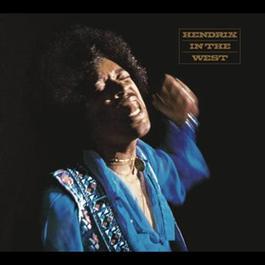 Hendrix In The West 2011 Jimi Hendrix
