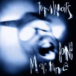 Bone Machine 1992 Tom Waits