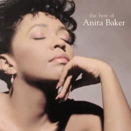 I Apologize (Single Version) 2002 Anita Baker
