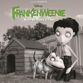 Frankenweenie 2012 Danny Elfman