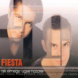 Aki Elmegy, Ugye Hazater? 2005 Fiesta