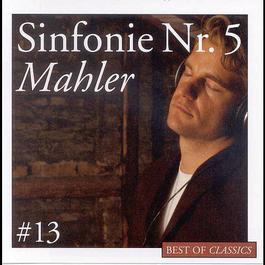 Best Of Classics 13: Mahler 1970 Adrian Leaper