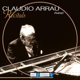 Piano Recital 2004 Claudio Arrau