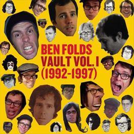 Vault Volume I (1992-1997) 2011 Ben Folds