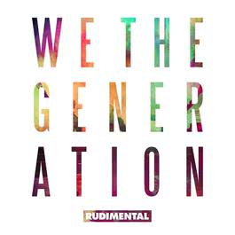อัลบั้ม We The Generation (Deluxe Edition)