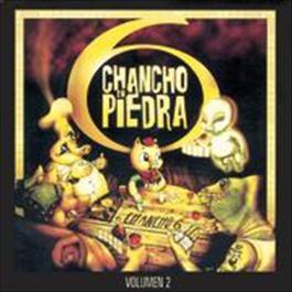 Chancho 6 Vol. 2 2009 Chancho en Piedra
