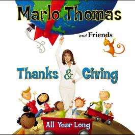 The Thing About Generosity 2004 Marlo Thomas