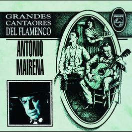 Grandes Cantaores Del Flamenco 1994 Antonio Mairena