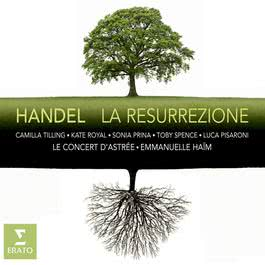 Handel La Resurrezione 2009 Emmanuelle Ham