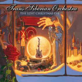 The Lost Christmas Eve 2015 Trans-Siberian Orchestra