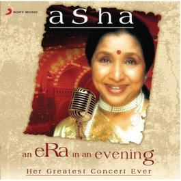Asha - An Era In An Evening 2011 Asha Bhosle