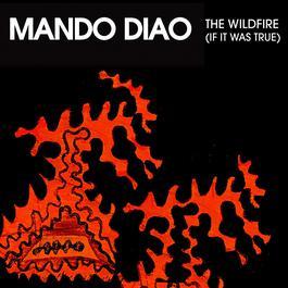 Wildfire 2015 Mando Diao