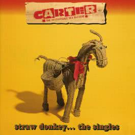Straw Donkey: The Singles 1995 Carter The Unstoppable Sex Machine