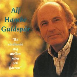 Guldspår 1993 Alf Hambe