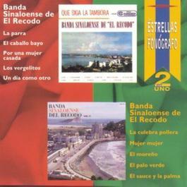 Las Estrellas Del Fonografo RCA Victor 2010 Banda Sinaloense El Recodo De Cruz Lizarraga