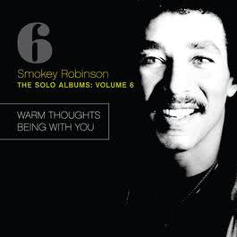 The Solo Albums:  Vol. 6 2012 Smokey Robinson