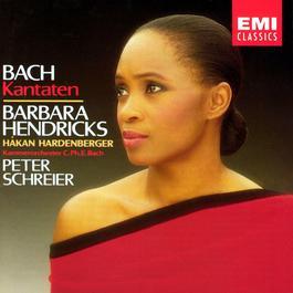 Cantatas 2003 Barbara Hendricks