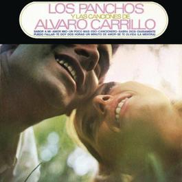 Los Panchos Y Las Canciones De Alvaro Carrillo 2011 Los Panchos