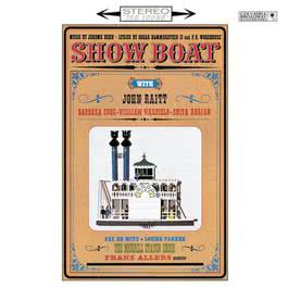 Show Boat - Studio Cast Recording 2003 William Warfield; Various Artists; Paul Robeson