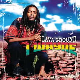Lava Ground 2006 I Wayne