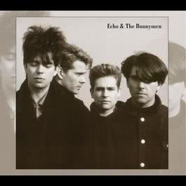 Over Your Shoulder 2004 Echo & The Bunnymen