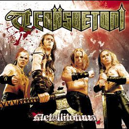 Metallitotuus 2005 Terasbetoni