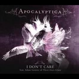 I Don't Care 2008 Apocalyptica