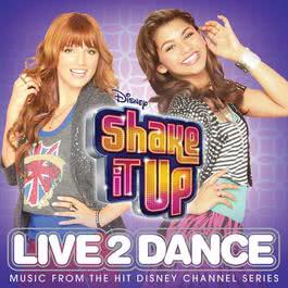 Shake It Up: Live 2 Dance 2012 Various Artists