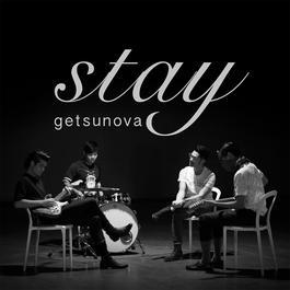 Stay - Single 2015 Getsunova