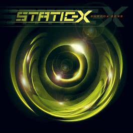 Shadow Zone (U.S. Version) 2003 Static-X