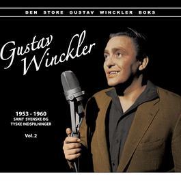 Den Store Gustav Winckler Boks - Vol. 2 2007 Gustav Winckler