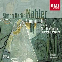 Mahler - Symphony No.1 1992 City of Birmingham Symphony Orchestra