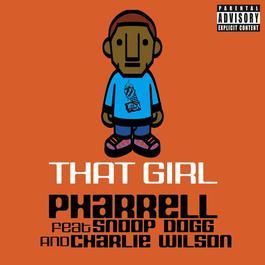 That Girl 2013 Pharrell Williams