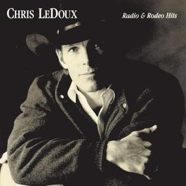 RADIO & RODEO HITS 1991 Chris Ledoux