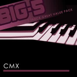 Big-5: CMX 2010 CMX / KOTITEOLLISUUS FEAT. 51 KOODIA