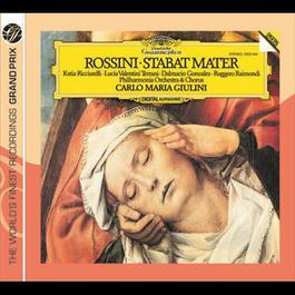Rossini: Stabat Mater 2007 Gioachino Rossini