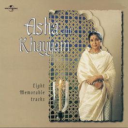 Asha Aur Khayyam 1997 Asha Bhosle