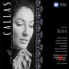 Aida - Verdi 1997 Maria Callas